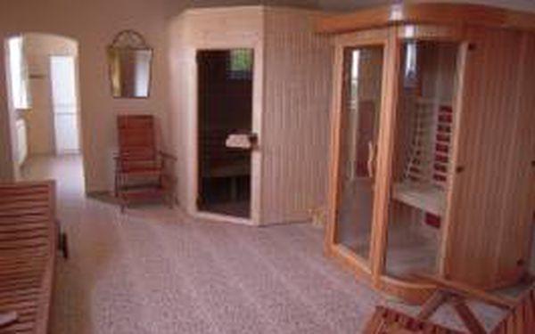 Super pobyt na 2 noci (3 dny) v penzionu Via Mara, Liptovský Mikuláš pro dvě osoby za cenu 1505,- Kč se saunou v ceně !!!!!