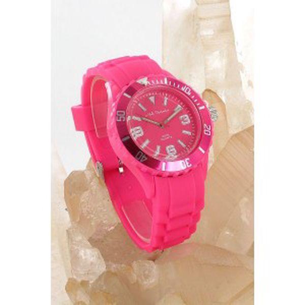 dámské hodinky Novinka na trhu barevný svět Fortado nadherné hodinky za 499kč místo 1500kč a Doprava Zdarma1023