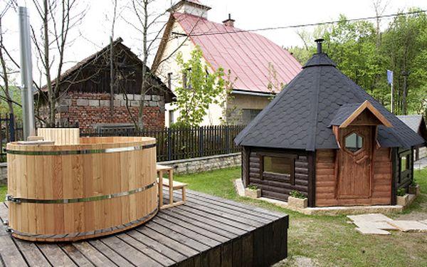 Apartmány Celnica