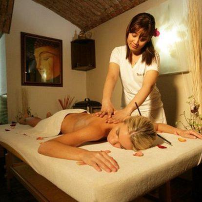 Zlatá thajská masáž! Exluzivní a luxusní relaxace v Praze. Vychutnejte si pocit tepla plnými doušky. Vše začne příjemnou olejovou masáží, během které bude celé Vaše tělo zahaleno zlatem.