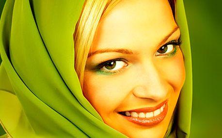 Pouhých 359 Kč za kosmetické ošetření včetně vysokofrekvenčního omlazení pleti! Přijďte na vlastní kůži pocítit blahodárné účinky moderního kosmetického ošetření a osvěžte svou pokožku jedinečnou kombinací výživných látek. Budete se cítit skvěle! Sleva 68 %!