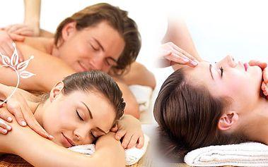 800 Kč za 2 hod. relaxace a uvolnění Vašeho těla a mysli v hodnotě 1690 Kč! Odpočiňte si od každodenního stresu a spěchu v našem salónu. Skvělá nabídka pouze nyní!