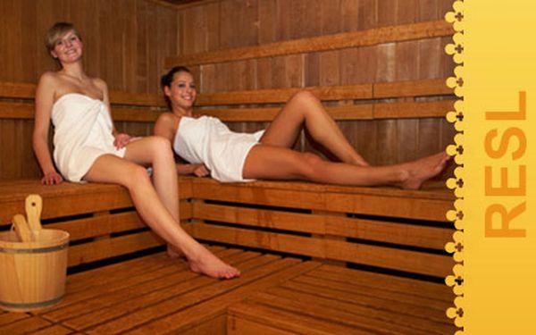 419 Kč za 2 hodiny sauny, která bude zarezervována jen pro vás. Přijďte se zahřát a zregenerovat do Sauny na Zeleném. Zdravá HyperSleva 48 %.