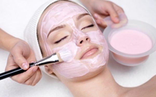 349 Kč místo 700 Kč - Kompletní kosmetické ošetření pleti, včetně ošetření ultrazvukem, se slevou 50 % ! Užijte si 90 minut relaxace