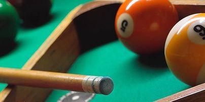 Billiard club BIO Systém Plzeň