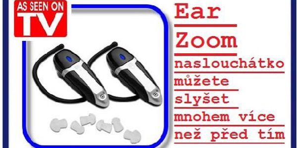 Ear Zoom naslouchátko za báječnou cenu 299kč