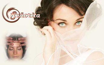 90 minut omlazovací masáže - NOVINKA!!! Manuální lifting obličeje speciálním hroznovým olejíčkem a ozónovým krémem s fantastickými regeneračními účinky Vaši pleti.