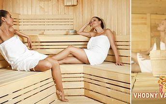 199 Kč za 120 minut v luxusní finské sauně - až pro DVA, s ochlazovací sprchou a relaxačním prostorem. Naprosté soukromí se slevou 66%!