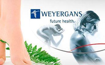 Detoxikační kúra za 120 Kč místo 240 Kč! Třicetiminutová očistná terapie doporučovaná mnoha lékaři a celé Vaše tělo Vám bude vděčné! Posilte svůj imunitní systém, zlepšete si cirkulaci krve, funkci jater a ledvin moderní detoxikační procedurou BioENERGISÉR s 50% slevou!