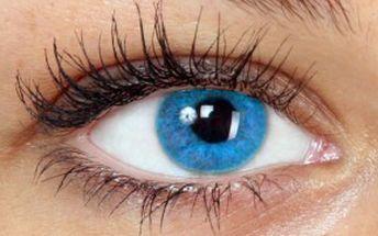 Nechte vyniknout své krásné oči! Učiňte svůj pohled zářivějším díky prodlouženým řasám.