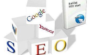 Zviditelněte svou webovou stránku či e-shop v moři internetových portálů s odborníky na SEO.