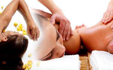 Relaxační masáž celého těla ve 2 hodinách, ve kterých zapomenete na stres a povinosti! Tak proč neprožít tyto chvíle klidu, když jsou na dosah ruky?!