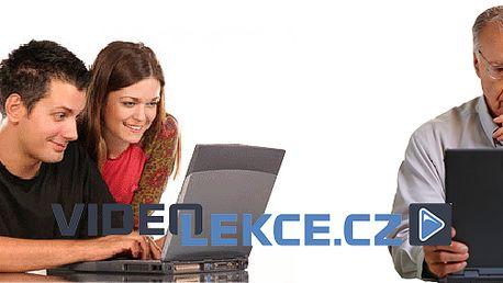 Projekt výukových programů - VIDEOLEKCE: balíček 3v1 (WORD, EXCEL, INTERNET) za bezkonkurenční cenu!