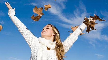 Buďte v pohodě a nepodléhejte podzimním depresím! Jednodenní seminář energetické psychologie pro každého za 990 Kč. EFT je univerzální léčebná metoda, jejíž základy se může naučit každý a pomoci si tak od spousty psychických a fyzických problémů.