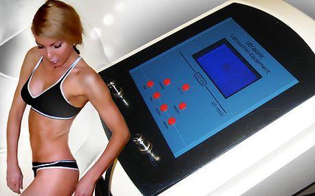 3 ošetření pro Vaši krásu a zdraví za cenu 593 Kč! Ultrazvuková liposukce + radiofrekvence těla, uvolnění uzlin, anticelulitidní zábal, manuální rozproudění lymfy.