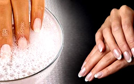 299 Kč za modeláž gelových nehtů ve studiu La Cannelle! Nehty jsou nositelem ženskosti, pečujte o ně!!
