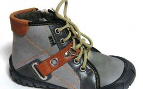 Oblečte děti do nejznámějších módních značek. Poukaz v hodnotě 300 Kč na nákup dětského oblečení nebo obuvi za pouhých 179 Kč!