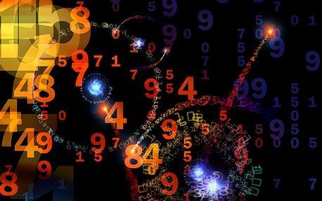 Dálkový kurz numerologie se slevou 53%. Vše, co potřebujete vědět o sobě, svých blízkých, klientech. Naučíte se vypracovat velmi obsáhlý numerologický rozbor. Individuální přístup. Odhalte tajemství čísel!