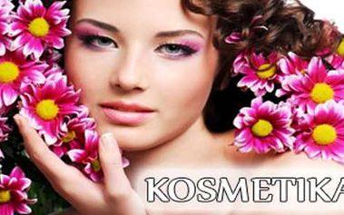60 minut omlazující kosmetické péče a relaxace s kosmetikou Jafra, včetně masáže obličeje, krku a dekoltu! + 70 Kč sleva na wellness pedikúru! Buďte stále krásná a mladá.