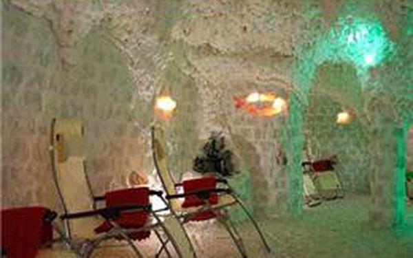Babyfriendly solná jeskyně na Praze 8 nabízí kvalitní služby a zázemí se slevou 50%