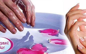 Horký parafínový zábal ruce důkladně prohřeje, pomůže absorbovat výživné látky udržující její vlhkost, vláčnost a výživu. Dochází k dlouhodobému prohřátí a prokrvení pokožky !!