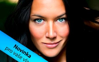"""""""Botox"""" na vaše vlasy! Nechte si uzdravit Vaše vlasy za skvělých 399 Kč namísto původních 700 Kč! Okamžitá hloubková regenerace uvnitř vlasů se slevou 43 %! Absolutní novinka ve vlasové kosmetice!"""
