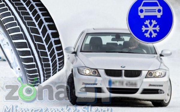 Nemáte ještě přezuté gumy?? Nezapomeňte! Od 1.11.2011 je to povinné...Využijte této skvělé akce na kompletní přezutí pneu a zajistěte si termín již dnes. Přezutí, vyvážení, kontrola brzd, podvozku a kapalin. NA POČKÁNÍ.