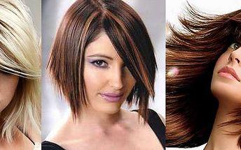 Jedinečných 230,- Kč za melír a kompletní péči o Vaše vlasy: mytí, regenerace, střih, foukaná a styling. Hýčkejte své vlasy profesionální vlasovou kosmetikou Young Professional v kadeřnictví P!NK. Delší vlasy za více poukazů.