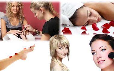LAST MINUTE – KRÁSNÁ ŽENA 2011, víkendový zkrášlující sen každé ženy s ubytováním v hotelu na Šumavě. Buďte IN a objevte svůj nový vzhled!