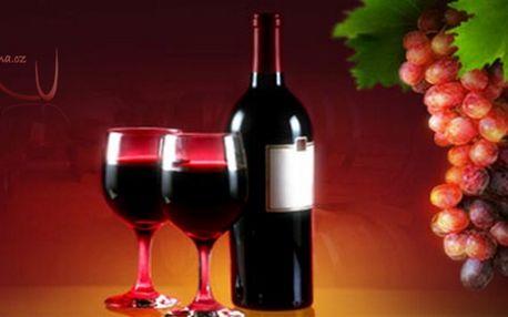 Jedinečná příležitost - řízená degustace 12 - ti vynikajících makedonských vín v historických prostorách Písecké brány na Praze 6, termín 31. 10., pouze 75 kupónů k dispozici!