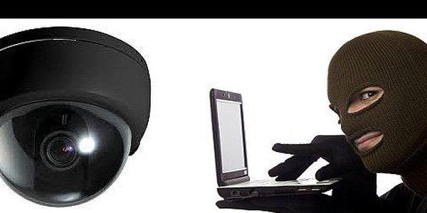 190 Kč za maketu bezpečnostní kamery. Pořiď si jeden z nejúčinnějších bezpečnostních prvků k zastrašení pachatele trestného činu, nyní se slevou 61 %.