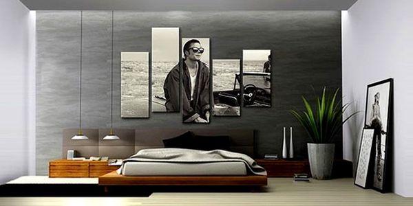 Stylový 5D obraz pro Váš interiér za skvělých 1890 Kč! Na výběr z více než tisícovky motivů!