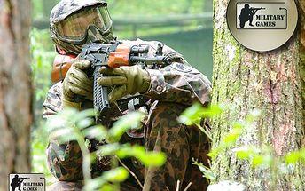 Adrenalinová zábava se zbraněmi reálného vzhledu - airsoft ! Přijďte se odreagovat na hřiště v areálu sadová za sestřelených 99 kč!!!
