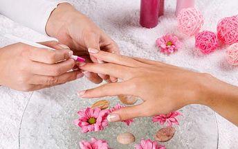 Máte slabé a lámavé nehty? Využijte účinnou japonskou manikuru P-Shine, po které budou silné, zdravé a krásné! Za jeden poukaz získáte DVĚ ošetření + masáž rukou. To vše s 61% slevou!