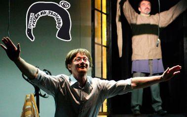Pouhých 114 Kč za 1 vstupenku na představení Blbá Veruna aneb Svět, co jsme znali a který už není! Divadlo Husa na provázku Vás zve na toto představení v termínu 25. 11. 2011! Sleva 49 %!
