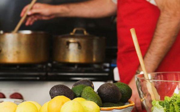 Balíček pro zdravé vaření pouze za 444 Kč včetně poštovného. Zkuste zdravý životní styl a uvidíte, že zdravé potraviny si rychle zamilujete a budete se cítit lépe. Doprava po celé ČR v ceně!