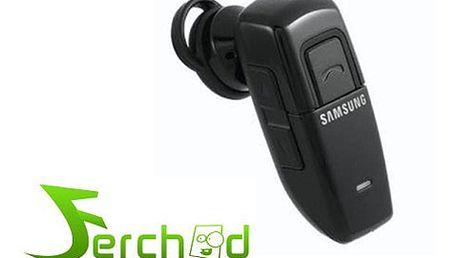 Hands free sada za 279 Kč! Nehledejte mobil po kapsách, jednoduše stiskněte tlačítko a komunikujte! Při nákupu kvalitní sady Bluetooth WEP200 značky Samsung ušetříte 44%. Poštovné zdarma!
