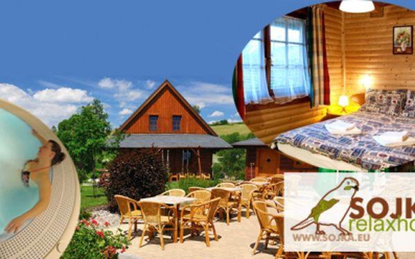 Pobyt pre 2 osoby na 2 noci za 84€ v krásnej prírode Liptova! Pobyt pre dvoch s raňajkami, neobmedzeným vstupom do bazéna a wellness centra + uvítací drink a 10€ účet na belgická piva v reštaurácii hotela.