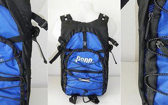 Značkový, ultralehký sportovní batoh PENN je za 249 Kč! Do batohu PENN dáte veškeré potřebné vybavení. Je vhodný na běh, cyklistiku, lehkou turistiku a další.