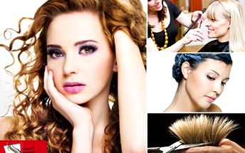 Balíček plný krásy jen pro vaše vlasy! Dejte střihu podzimní styl. Sleva 42 % na kompletní styling jakékoliv délky vlasů - stříhání, mytí, foukání, regenerační zábal a závěrečná úprava.