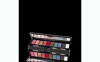 Báječná sleva 70% na luxusní kosmetickou paletu, která potěší každou ženu. Nyní za 179 Kč!!