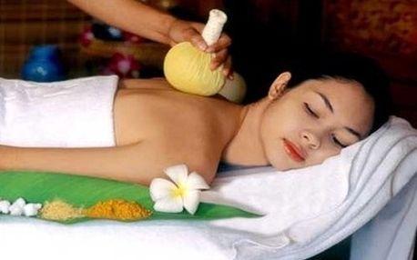 Havajská masáž LOMI LOMI - perla mezi masážemi!
