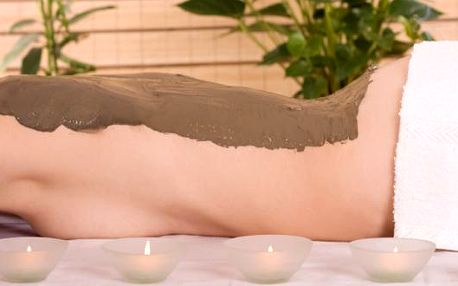 60 minut příjemného relaxu s rašelinovým zábalem a následnou masáží zad s 50% slevou! Užijte si v těchto chladných dnech kombinaci procedur, která Vás postaví na nohy!