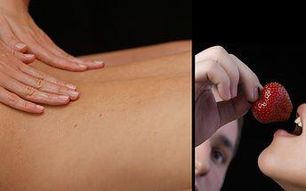 Uvolněte svou sexuální energii, prožijte tantrickou masáž na vlastní kůži! Nyní za exklusivní slevou 57% za 1500 Kč s dárkem.