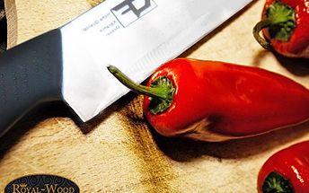 Taky to máte rádi pořádně nabroušené? Sada dvou keramických nožů s 45% slevou. DVA velmi ostré keramické nože nejvyšší kvality.