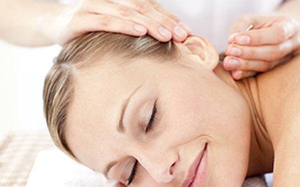 Ušní akupunktura - permanentka na 5 procedur. Zbavte své tělo obtíží pomocí této výjimečné léčebné metody!