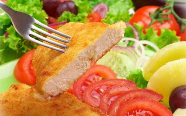 Dejte manželce v kuchyni volno a vyrazte s celou rodinou na pořádnou porci ŘÍZKŮ. 1200 gramů poctivých řízků v nové restauraci Selská krčma se slevou 60 %.