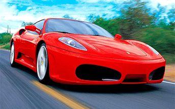 Jedinečné adrenalinové zážitky s 56% slevou! Zkuste řídit Ferrari F430, Porsche 911 nebo závodní speciál Ford Fiesta CUP! Speedway okruh, rally okruh a triall offroad v areálu Tatra! Otestujte své síly a schopnosti na těch nejlepších autech! Nebo dáte přednost letu vrtulníkem? Zažijte víkend plný neopakovatelných zážitků s vůní benzínu!