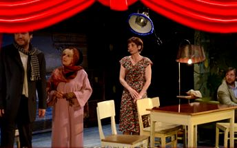 Divadlo žije!! 1x vstupenka na představení divoká kachna od henrika ibsena v divadle f.x. Šaldy za skvělých 129 kč!! Nakrmte svou touhu po kultuře a zajděte si na klasiku!!