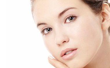 Kosmetické ošetření pleti přípravky odborné programované péče firmy Germain de Capuccini v salónu GIANNA. URČENO pro ŽENY!